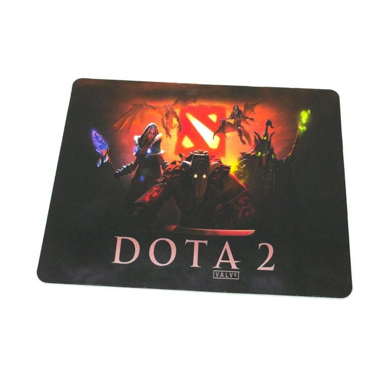 Коврик для мышки Dota 2 200x240