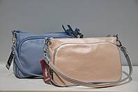 Кожаная сумка клатч 0169-1050
