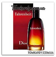 Dior Fahrenheit 100 ml.
