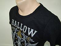 Футболка мужская Mark Hallow (Турция) (M) код 5093, фото 1