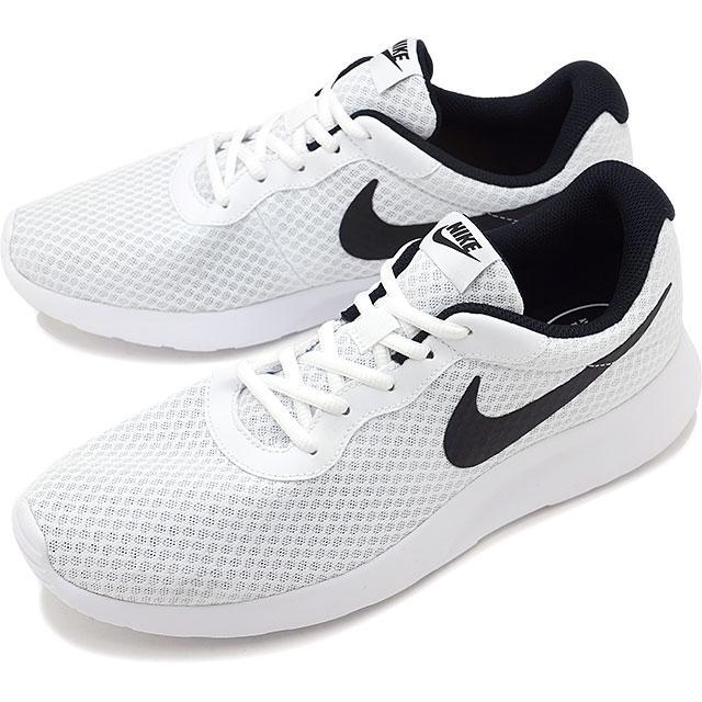 Кроссовки Nike Tanjun 812654-101 (Оригинал)