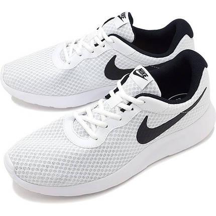 Кроссовки Nike Tanjun 812654-101 (Оригинал), фото 2