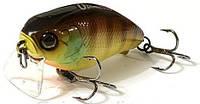 Воблер Jackall Cherry Zero Footer 48 48мм 7,6г Noike Gill Floating