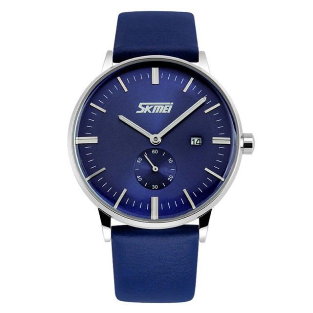 Спортивные мужские часы SKMEI 9083 SUBMARINE BLUE