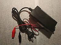 Зарядное устройство для мото аккумуляторов ( 12В 1А)