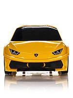 Чемодан машинка Ridaz Lamborghini Huracan