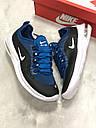 Кроссовки черные мужские Nike Air Max Axis 41-45, фото 3