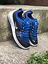 Кроссовки черные мужские Nike Air Max Axis 41-45, фото 4