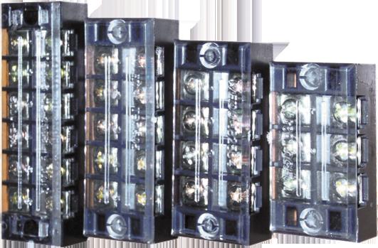 Клеммная колодка ТВ-2503 TNSy