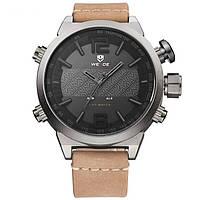 Спортивные мужские часы WEIDE PORTER 6101