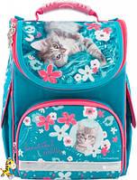 Рюкзак каркасный школьный Kite Education для девочек 34 x 26 x 13 см 11 л Rachael Hale R18-501S