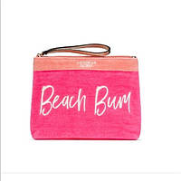 Мягкая косметичка Victoria's Secret Bombshell Summer Bikini Bag Оригинал