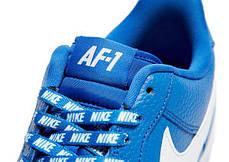 Кроссовки Nike Air Force 1 07 Lv8 823511-405 (Оригинал), фото 3