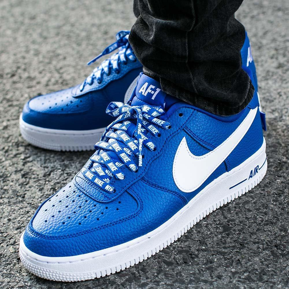 Кроссовки Nike Air Force 1 07 Lv8 823511-405 (Оригинал) - Football Mall b3fbaeab77dc8