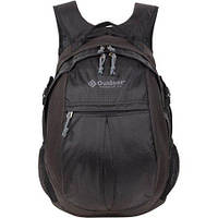 Рюкзак Outdoor Products Traverse Backpack, black, фото 1