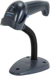 Сканер штрих-кодов QuickScan I QD2131 с подставкой