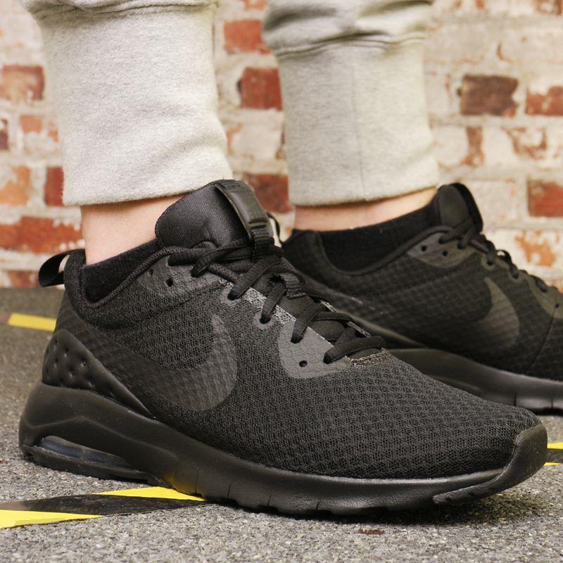 Кроссовки Nike Air Max Motion Lw 833260-002 (Оригинал)
