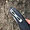 Нож складной Zero Tolerance 0920 Les George 9Cr18MoV (Replica), фото 8