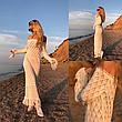 Шикарное платье из хлопка , фото 6