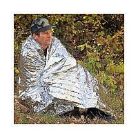 Термопокрывало (спасательное одеяло) Tramp TRA-238