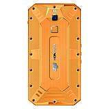 "Смартфон HOMTOM ZOJI Z8 (IP68, экран 5"", памяти 4/64, аккумулятор 4250 мАч), фото 2"