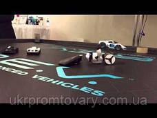 WowWee R.E.V. Роботизированные машины Cars, 2 шт., фото 3
