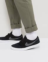 Кроссовки Nike Sb Portmore Ii Solar 880266-001 (Оригинал), фото 2