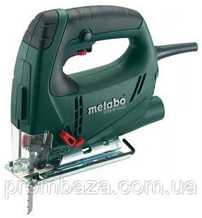 Лобзик Metabo STEB 80 Quick 590Вт, фото 2