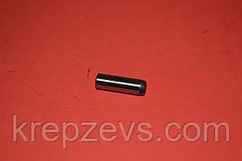 Штифт 2 мм цилиндрический закаленный DIN 6325, ГОСТ 24296-93
