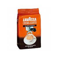 Lavazza Crema e Gusto GUSTO FORTE (в цветной уп.) 250г