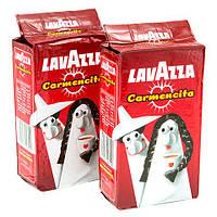Lavazza Carmencita (в цветной уп.) 250г