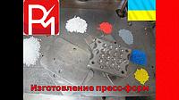 Пресс формы для плитки