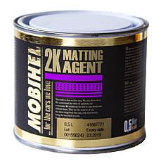 Добавка для матирования акриловая 0,5 л Mobihel