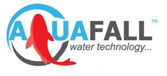 Точечные фонарики для пруда Aquafall