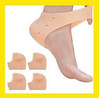 Бандаж от натирания пяток Heel Anti-Crack Sets!Акция