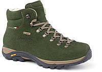 Ботинки Zamberlan New Trail Lite EVO GTX, 42 зеленый