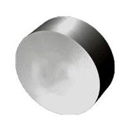 Пластина RNGN - 120400 ВОК71 круглая (12131), гладкая