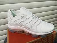 "Кроссовки Nike Air Vapormax Plus ""White"" (реплика топ качества)"