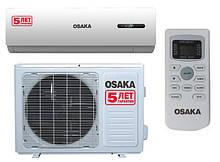 Настінні кондиціонери OSAKA