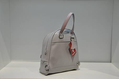 Рюкзак кожаный женский 0709-1086, фото 2