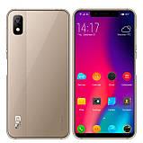 Смартфон  Elephone A4 золотой (экран 5.85 дюймов, Android 8.1,  памяти 3GB/16GB, акб 3000 мАч), фото 2