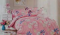 Комплект постельного белья - фланель (евро размер)
