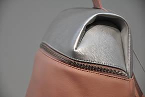 Городской рюкзак женский 0709-654, фото 3