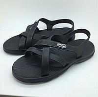 Мужские сандалии для купания ЭВА с задником шлейкой