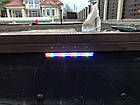 Линейная подсветка AquaFall QL-43C 20W LED (RBG) разноцветная, фото 7