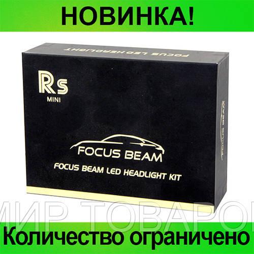 LED лампы Xenon RS H4!Розница и Опт