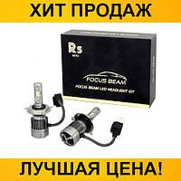 LED лампы Xenon RS H7