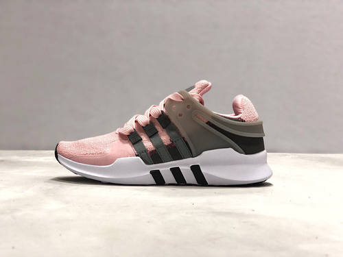 Кроссовки женские розовый Adidas Equipment Размер: 36-40