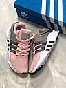 Кроссовки женские розовый Adidas Equipment Размер: 36-40, фото 2