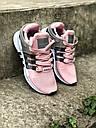 Кроссовки женские розовый Adidas Equipment Размер: 36-40, фото 3